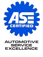 ase certified body shop