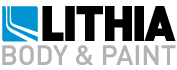 Lithia Body & Paint of Medford Logo